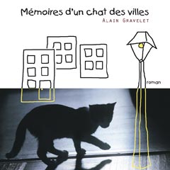 Memories of an urban cat