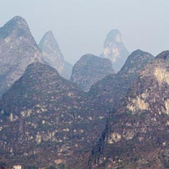 Guilin - Yangshuo