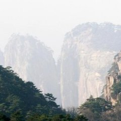 Huangshan - 3 - New window